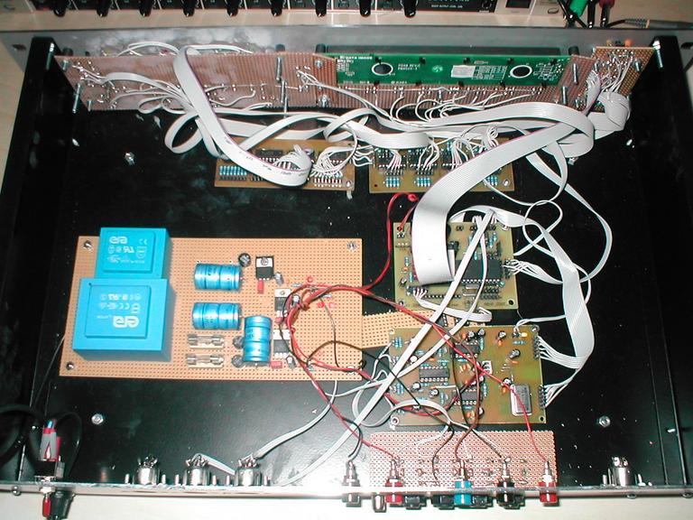 MIDIbox FM